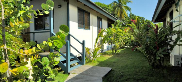 Cocos Castaway, Accommodation, Cocos Keeling Islands