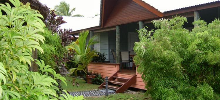 Cocos Village Bungalows, Cocos Keeling Islands